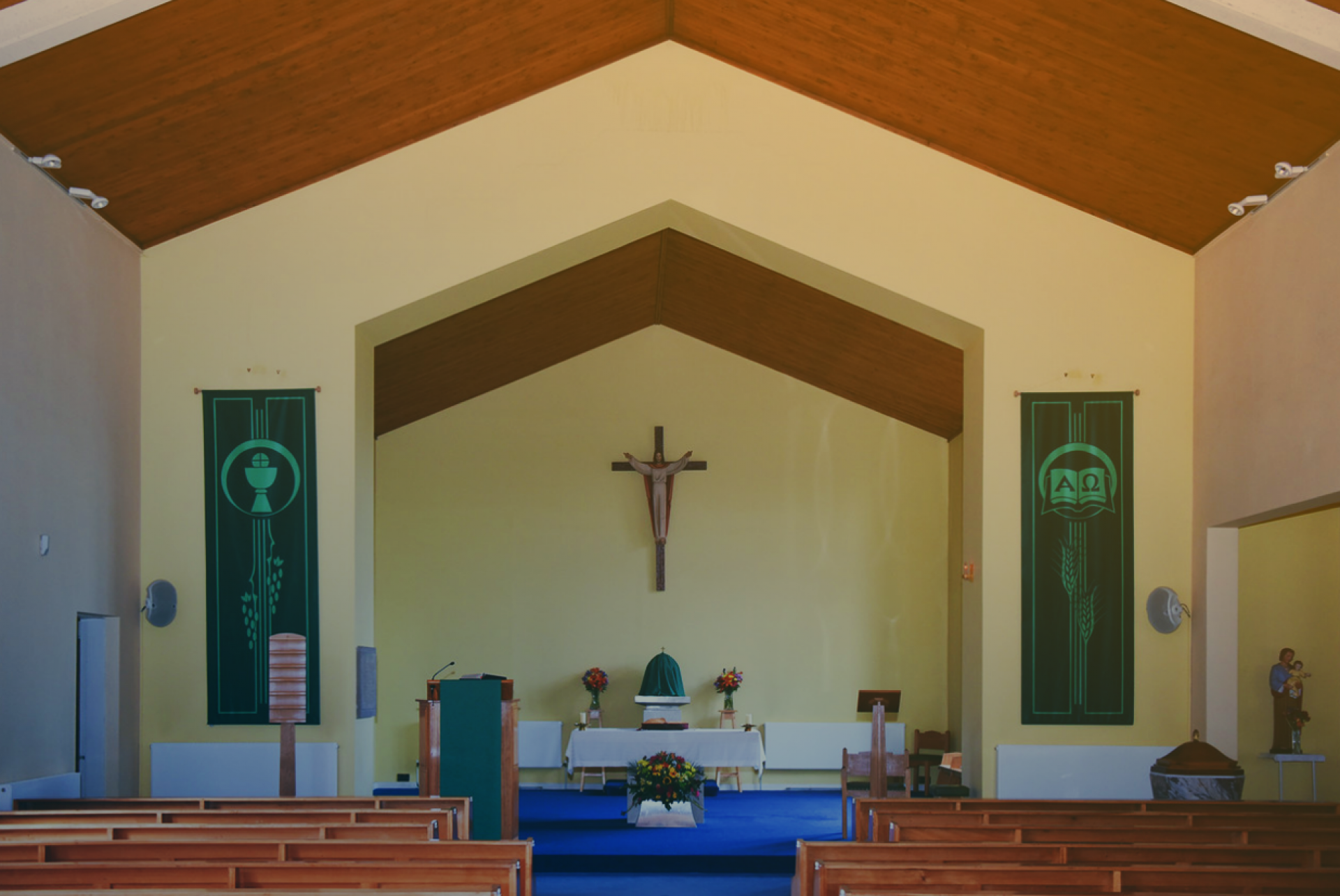 Our Lady of Lourdes Catholic Church | Perth